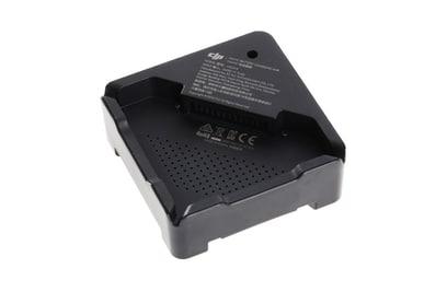 Хаб для зарядки 4 аккумуляторов DJI Mavic