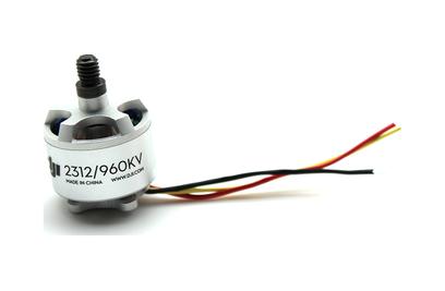 Мотор правого вращения 2312 CW для DJI Phantom 3