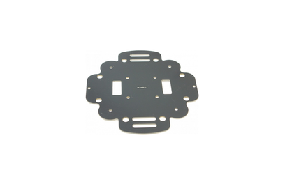 Верхняя пластина H460