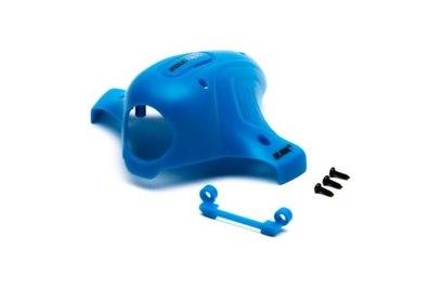 Blade Капот (синий): Inductrix FPV - BLH8504BL - BLH8504BL
