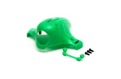 Blade Капот (зеленый): Inductrix FPV - BLH8504GR - BLH8504GR