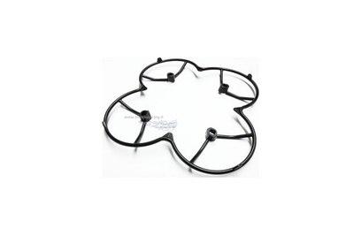 Защитная рама черная - HI6036-001