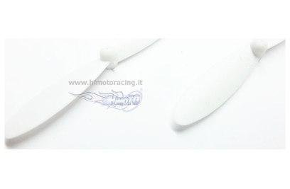 Винт воздушный белый (2шт) - HI6038-008