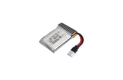 Аккумулятор Hubsan LiPo 3.7V 1S 25С 380 mAh
