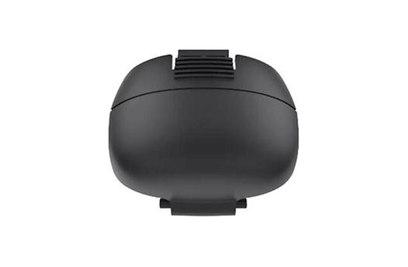 Крышка батарейного отсека (черная) H501S