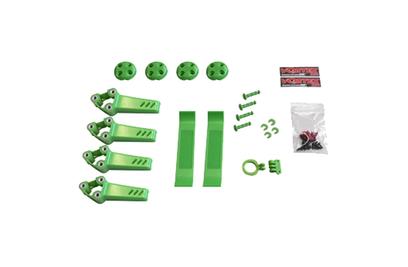 ImmersionRC Детали рамы (зеленые): Vortex 250 PRO