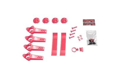 ImmersionRC Детали рамы (красные): Vortex 250 PRO