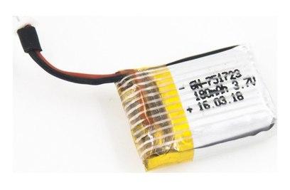 Аккумулятор 3.7V 180mAh Li-po для квадрокоптера MJX X902