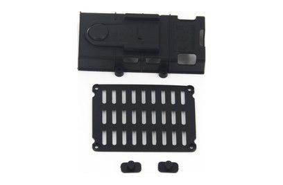 Крепление аккумулятора для квадрокоптера MJX X102H