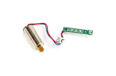 CW motor Galaxy Visitor 3 (White)