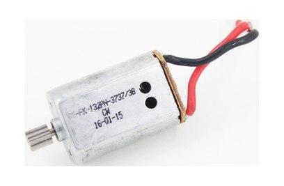 Мотор A для квадрокоптера X8HW/X8HC/X8HG (красно-черный провод) - X8HW-09