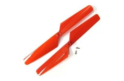 Набор пропеллеров (красные) LaTrax Alias