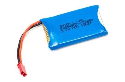 Аккумулятор WLToys LiPo 3.7V 730 mAh