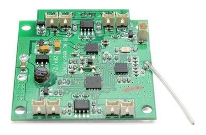 Полетный контроллер Wltoys V686