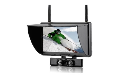 FPV экран для walkera 150/210/250/350