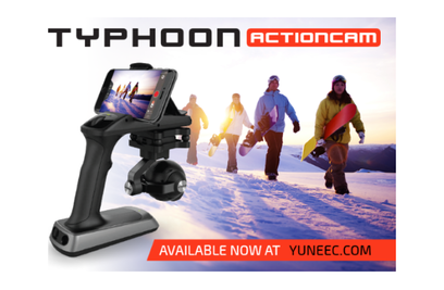 Камера Yuneec Typhoon Action Cam