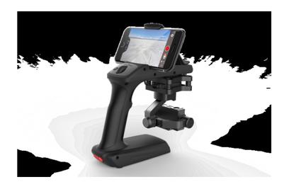 Ручной подвес камеры Yuneec SteadyGrip G