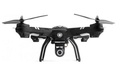 WLToys Q303C квадрокоптер с HD камерой