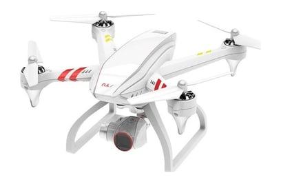 JYU Hornet S Aerial 4K квадрокоптер