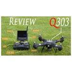 WLToys Q303A HD квадрокоптер с трансляцией