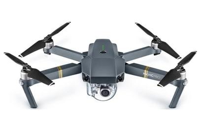 DJI Mavic Pro квадрокоптер