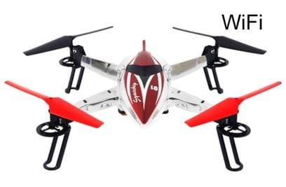 WLToys Q212K квадрокоптер