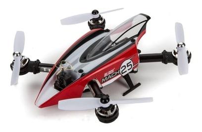 Blade Mach 25 FPV Racer BNF (без пульта)
