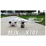 MJX X101 квадрокоптер