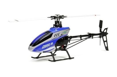E-sky D550 3G Flybarless BNF