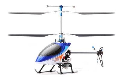 Walkera HM 510 X-Rotor 2.4G