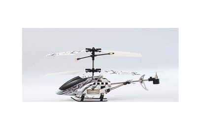 Р/у вертолет Gyro JiaYuan Shark 827