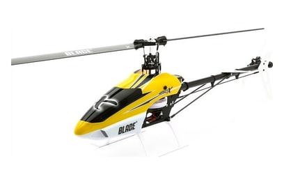Радиоуправляемый вертолет Blade 450 X 2.4G BNF