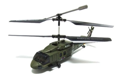 Syma Black Hawk UH-60 ИК