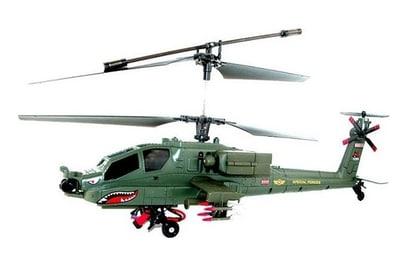 Syma S023G Apache 27 MHz