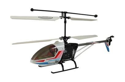 Радиоуправляемый вертолет Syma S001 3CH 27Mhz