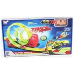 Детский пусковой трек Track Racing длина трека 300 см - 68803