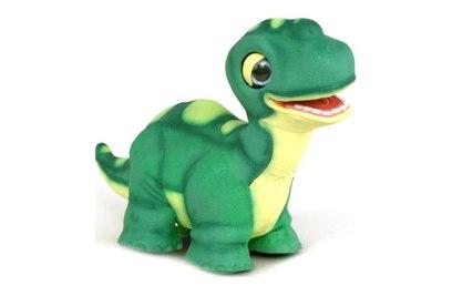 Ugobe Life Form Little Inu Интерактивный робот-динозавр