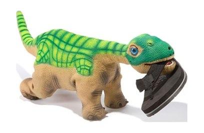 Ugobe Life Form Pleo 2 Интерактивный робот-динозавр