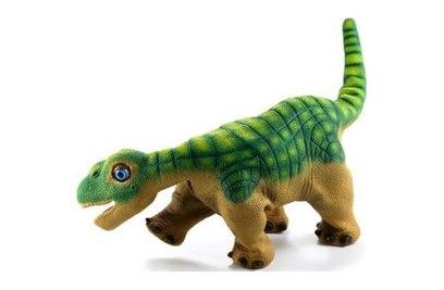 Ugobe Life Form Pleo Интерактивный робот-динозавр