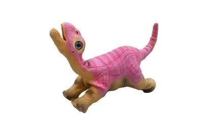 Интерактивный динозавр Ugobe Life Form Pleo Pink
