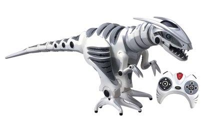 WowWee RoboRaptor 8095 Интерактивный робот