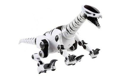 WowWee Mini Roboreptile 8165 Робот-динозавр