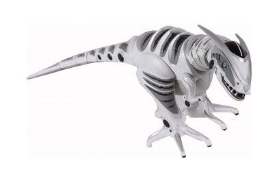 WowWee Mini RoboRaptor 8195 Робот-динозавр