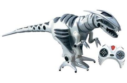WowWee Roboraptor X 8395 Робот-игрушка динозавр