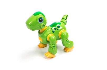Радиоуправляемый динозаврик 2055A