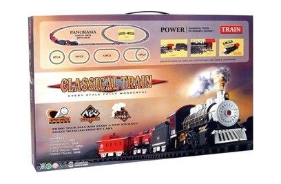 Детская железная дорога Huan Qi - 3500-3A