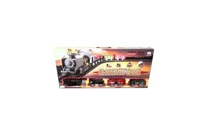 Детская железная дорога Huan Qi - 3510-3A