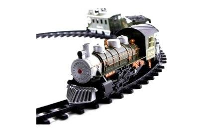 Детская железная дорога Huan Qi - 3700-3A
