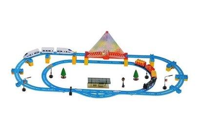 Детская железная дорога Huan Nuo - 3900-2Y