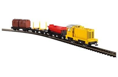 Стартовый набор PIKO myTrain с дизельным локомотивом